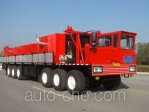 RG-Petro Huashi ES5431TZJ drilling rig vehicle
