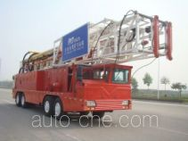 RG-Petro Huashi ES5440TZJ drilling rig vehicle