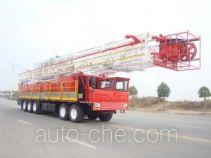RG-Petro Huashi ES5540TXJ well-workover rig truck