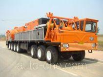 RG-Petro Huashi ES5551TZJ drilling rig vehicle