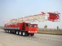 RG-Petro Huashi ES5552TZJ drilling rig vehicle