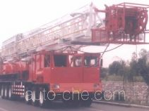 RG-Petro Huashi ES5582TZJ20 drilling rig vehicle