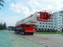 RG-Petro Huashi ES5700TZJ drilling rig vehicle