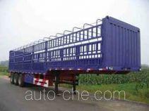 RG-Petro Huashi ES9336CLX stake trailer