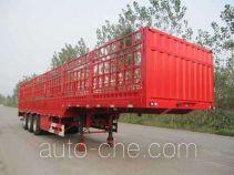 RG-Petro Huashi ES9400CLX stake trailer