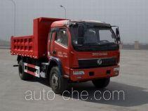 驰田牌EXQ3040LZ4D型自卸汽车