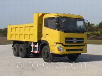 Junma (Chitian) EXQ3241A3 dump truck