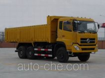 Junma (Chitian) EXQ3250A7 dump truck