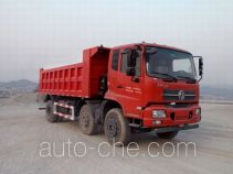 驰田牌EXQ3250BX3A型自卸汽车