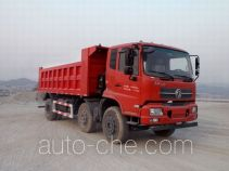 驰田牌EXQ3250BX3C型自卸汽车