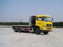 Chitian EXQ3258A7 flatbed dump truck