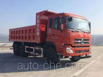 Chitian EXQ3258A9 dump truck