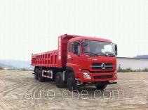 驰田牌EXQ3310A31型自卸汽车