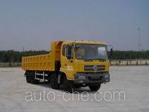 驰田牌EXQ3310B1型自卸汽车