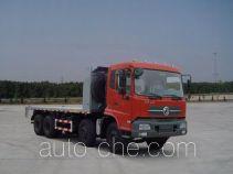 Chitian EXQ3310B3 flatbed dump truck