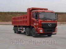 Chitian EXQ3310G12 dump truck