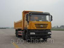 Chitian EXQ3315HTG466 dump truck