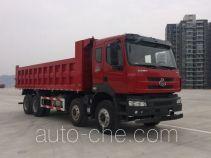 Chitian EXQ3315QEHA dump truck