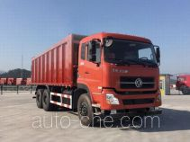 Chitian EXQ5258ZLJA6A garbage truck