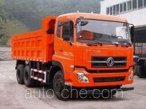 Chitian EXQ5258ZLJA7 dump garbage truck