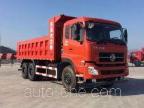 Chitian EXQ5258ZLJA8 dump garbage truck