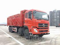 Chitian EXQ5310TSGA20 fracturing sand dump truck