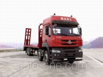 Chitian EXQ5311TPB flatbed truck