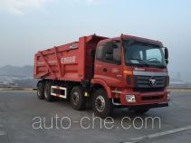 Chitian EXQ5312TSGD2 fracturing sand dump truck
