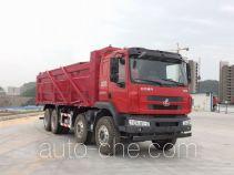 Chitian EXQ5315TSGQEHA fracturing sand dump truck