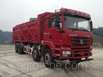 Chitian EXQ5316TSGHR406TL fracturing sand dump truck