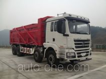 Chitian EXQ5318TSGHR366TL fracturing sand dump truck