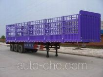 Chitian EXQ9282CXY stake trailer
