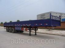 Junma (Chitian) EXQ9400ZX dump trailer
