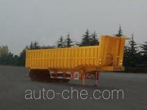 Chitian EXQ9401ZZX dump trailer