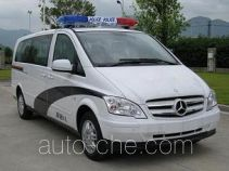 Mercedes-Benz FA5032XQC prisoner transport vehicle