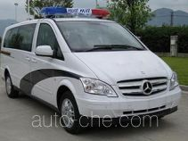 Mercedes-Benz FA5033XQC prisoner transport vehicle