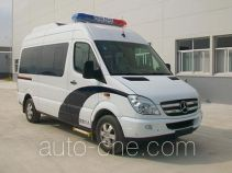 Mercedes-Benz FA5040XQC prisoner transport vehicle