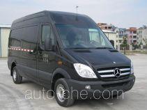 Mercedes-Benz FA5041XXY box van truck