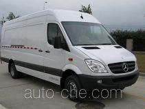 Mercedes-Benz FA5051XXY box van truck