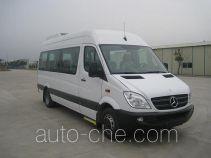 Mercedes-Benz FA6710B tourist bus