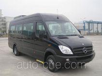 Mercedes-Benz FA6730B tourist bus
