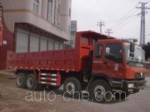 Changchun Yuchuang FCC3310 dump truck