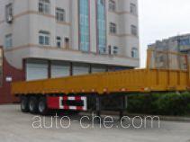 常春宇创牌FCC9320L型半挂车