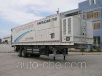 Changchun Yuchuang FCC9320TGJ ballastless track pouring trailer