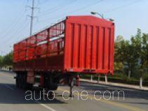 Changchun Yuchuang FCC9400CLXY stake trailer