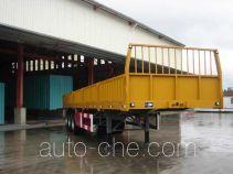 Changchun Yuchuang FCC9380L dropside trailer