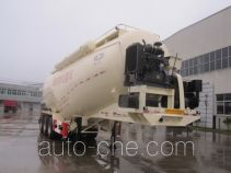 常春宇创牌FCC9400GFL型低密度粉粒物料运输半挂车