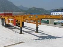 Changchun Yuchuang FCC9400TJZ container transport trailer