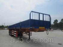 Changchun Yuchuang FCC9401ZZX dump trailer