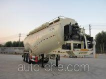 常春宇创牌FCC9404GFL型低密度粉粒物料运输半挂车